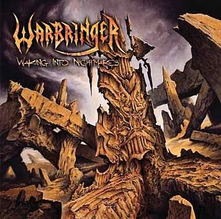 Warbringer - Walking Into Nightmares (2009)