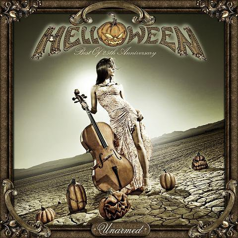 Helloween - Unarmed: Best of 25th Anniversary (2009)