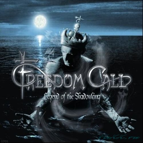 Freedom Call - Legend Of The Shadowking (2010)