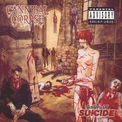 Cannibal Corpse - Gallery of Suicide (1998)