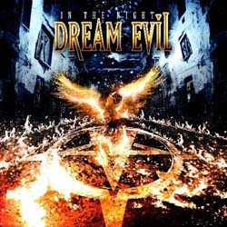 Dream Evil - In The Night (2010)