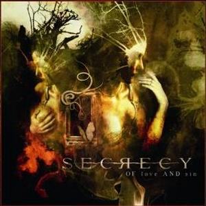 Secrecy – Of Love And Sin (2009)
