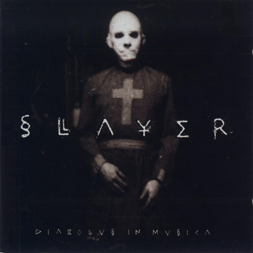 Slayer - Diabolus In Musica (1998)