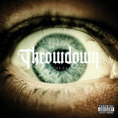 Throwdown - Deathless (2009)