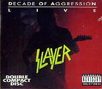 Slayer - Decade of Aggression (1991)