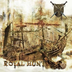Royal Hunt - X (2010)