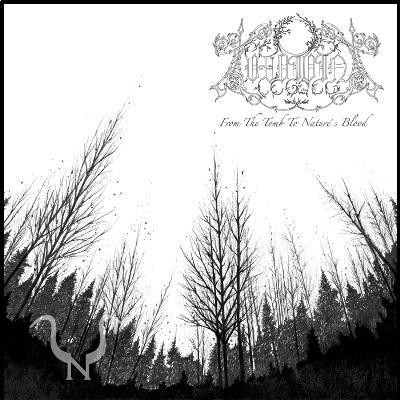Lux Divina - From The Tomb To Nature's Blood (2009)