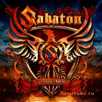 Sabaton - Coat Of Arms (2010)