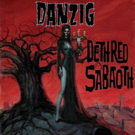 Danzig - Deth Red Sabaoth (2010)