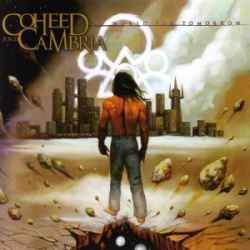 Coheed And Cambria - No World For Tomorrow (2007)