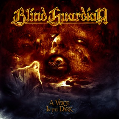 Blind Guardian - A Voice in the Dark (2010)
