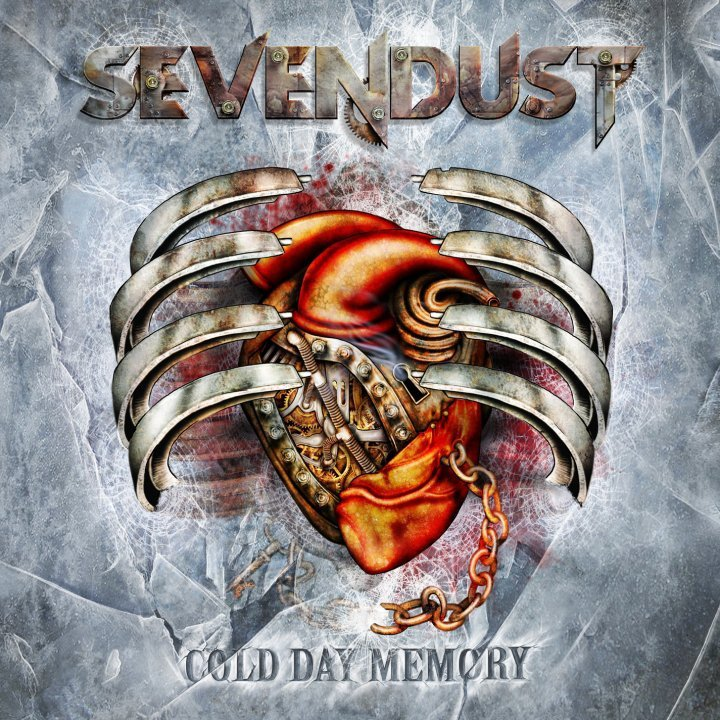 Sevendust - Cold Day Memory (2010)