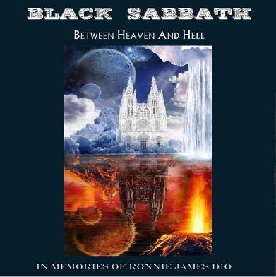 Black Sabbath - Between Heaven and Hell (2010)
