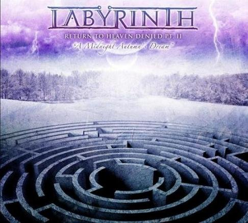 Labyrinth - Return to Heaven Denied Pt. II: A Midnight Autumn's Dream (2010)